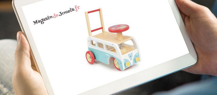 magasin jouets en ligne