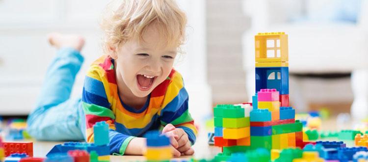 Trouver un spécialiste du jouet et de l'équipement bébé et enfant
