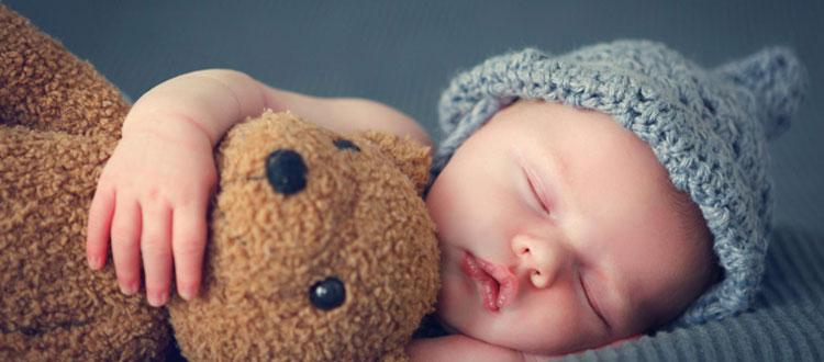 peluches pour enfants et bébés